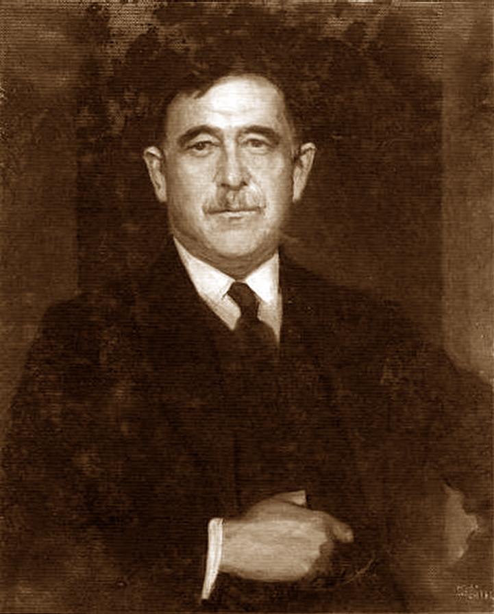 שמעון רוקח בשנות ה-20