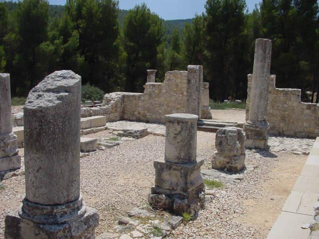 בית הכנסת בחורבת נבוריה