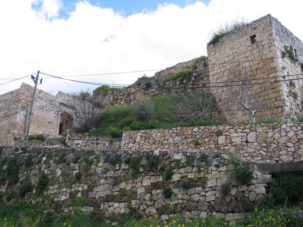מבצר המלך Chateau du roi