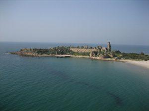המבצר הצלבני בעתלית