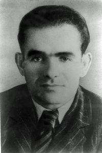 יצחק שמיר, 1938