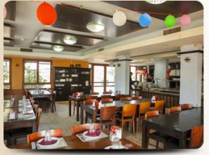 מסעדת חאלד עדוי בטבעון