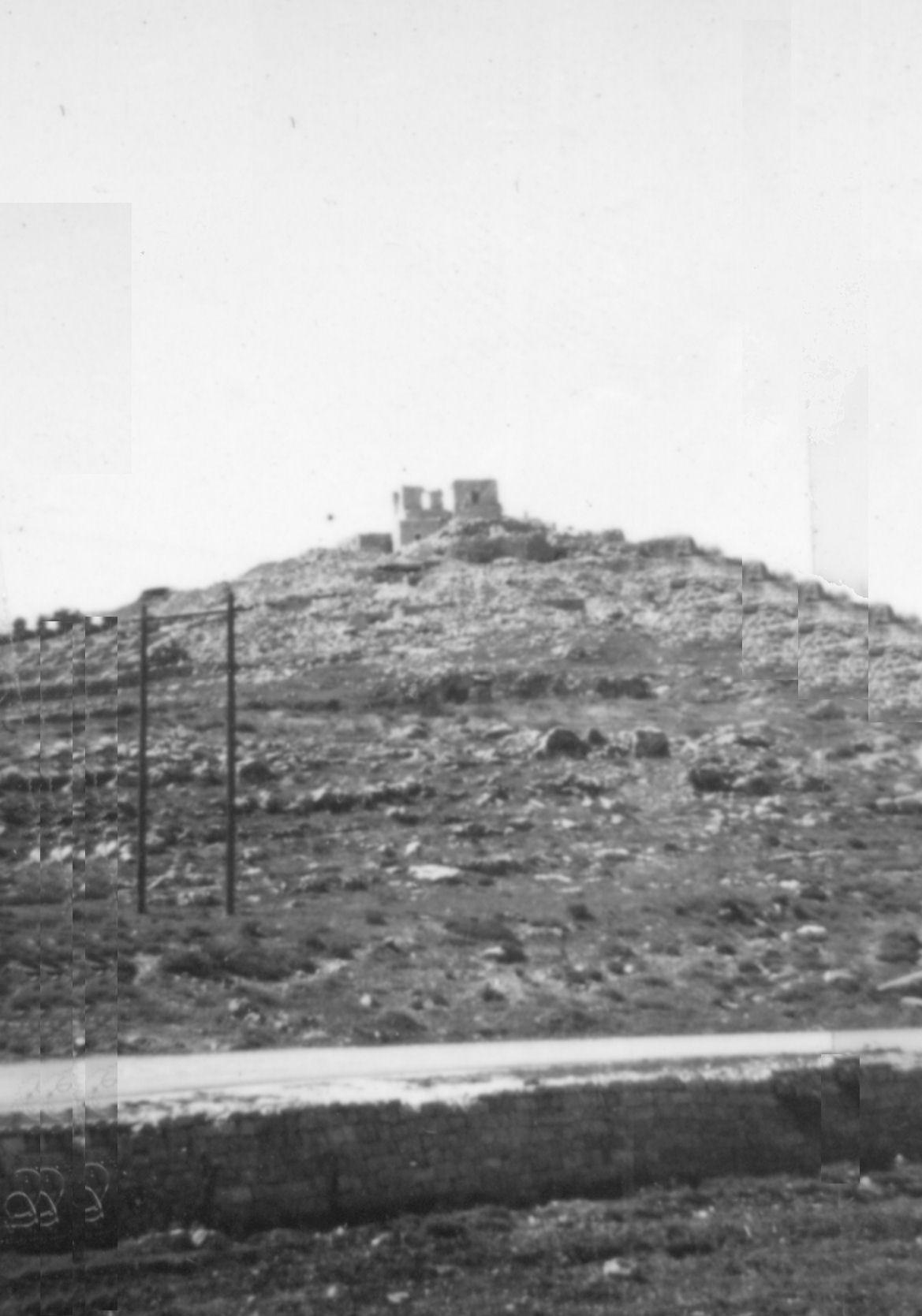 הקסטל ב-1955