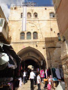 בית ויטנברג: נכסים יהודיים בעיר העתיקה