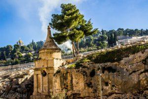 קבר אבשלום