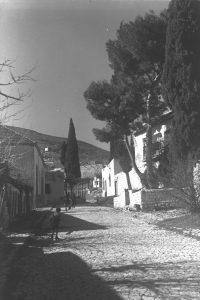 רחוב בראש פינה, 1937 נחל ראש פינה