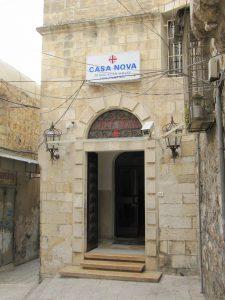 מלונות היסטוריים בירושלים