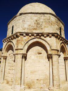מסגד העלייה השמיימה