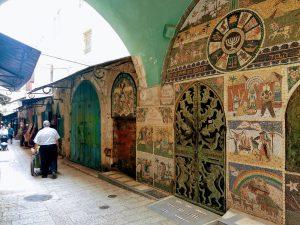 רחובות ירושלים העתיקה