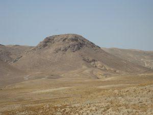 מבצר הורקניה