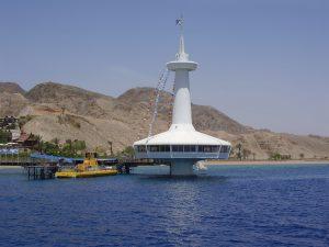 מגדל המצפה התת ימי