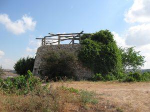 מגדל ישעיהו