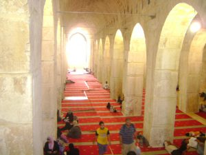 מסגד מרואן