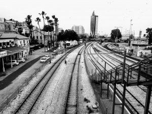תחנת רכבת חיפה