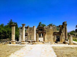 בית הכנסת העתיק